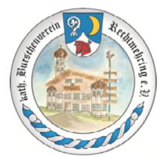 Kath. Burschenverein Rechtmehring e.V.